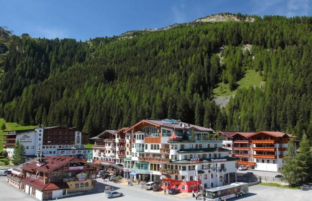фотографии Neu-Hintertux Hotel Gletscher & Spa изображение №8