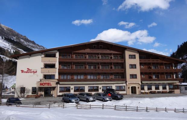 фото отеля Der Rindererhof изображение №1