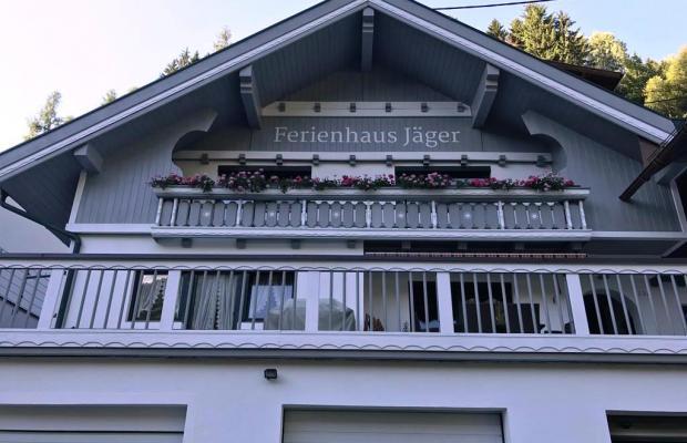 фото отеля Ferienhaus Jager изображение №1