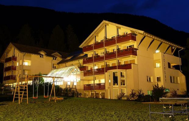фотографии отеля Belmont изображение №15