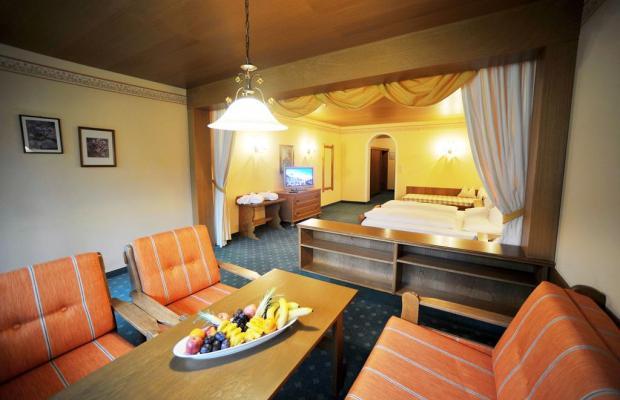 фотографии отеля Thermal Badhotel Kirchler изображение №15