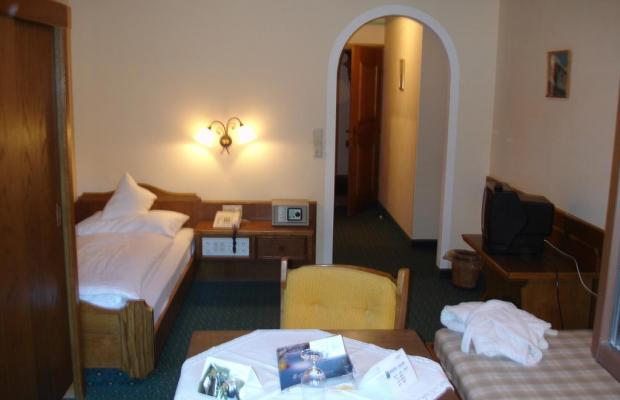 фотографии отеля Thermal Badhotel Kirchler изображение №3