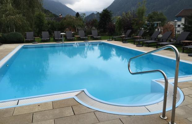 фото отеля Lowen Hotel Montafon изображение №29