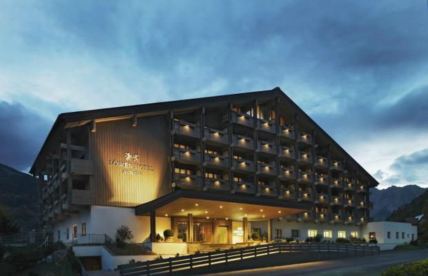 фото отеля Lowen Hotel Montafon изображение №9