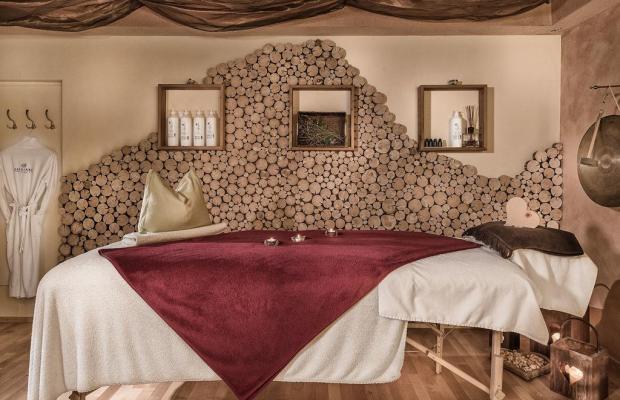 фото Wellnesshotel Bergland изображение №30
