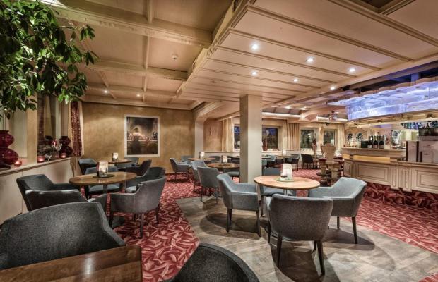 фото отеля Wellnesshotel Bergland изображение №25