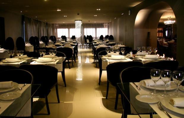 фотографии отеля Bringue изображение №31