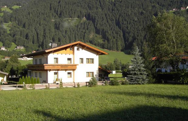 фото отеля Appartement Gruber изображение №13
