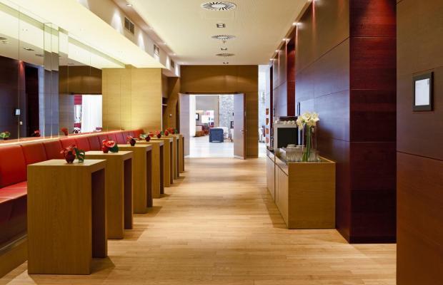 фотографии отеля Tauern Spa изображение №27