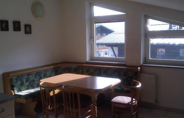 фото Appartementhaus Toni изображение №14