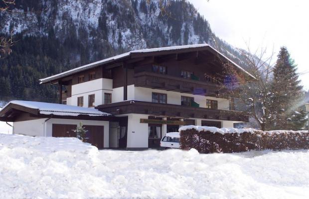 фото отеля Appartement Muehle изображение №1