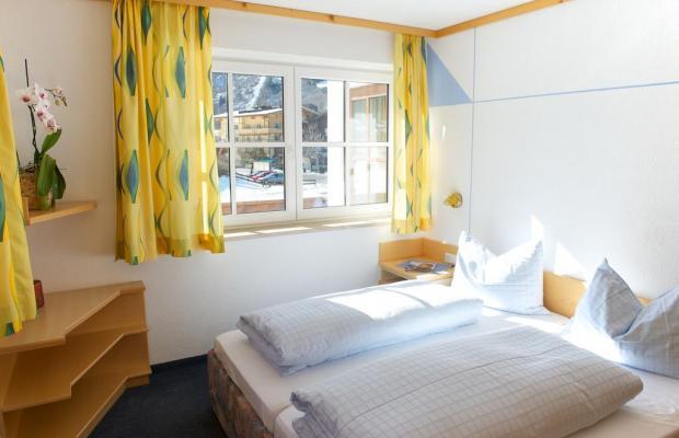 фотографии отеля Appartement Muehle изображение №19