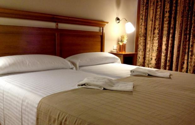 фотографии отеля Xalet Verdu (ех. Husa Xalet Verdu) изображение №11