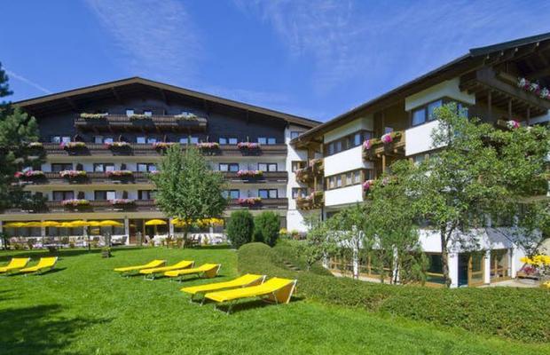 фото Hotel Sonnalp изображение №30