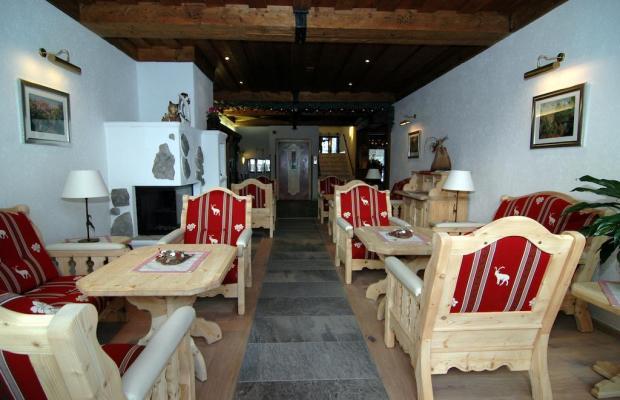 фото Hotel Sonnalp изображение №22