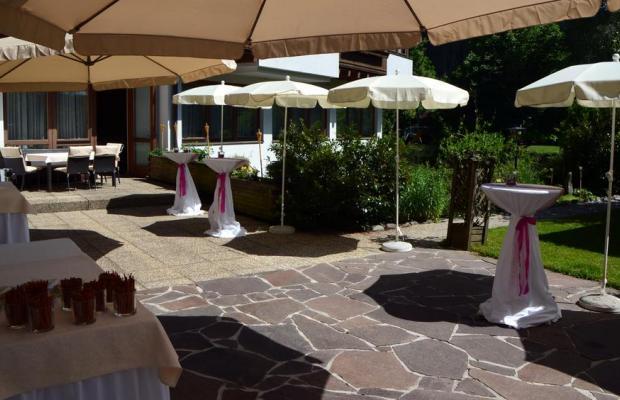 фото Hotel Sonnalp изображение №18