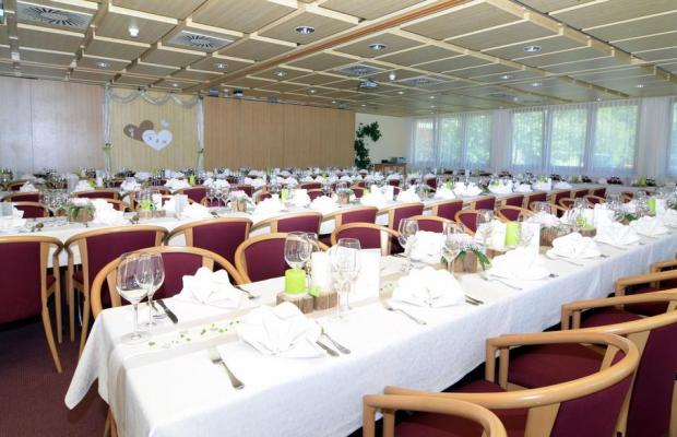 фото отеля Hotel Sonnalp изображение №9