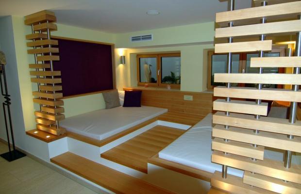 фото отеля Hotel Sonnalp изображение №5