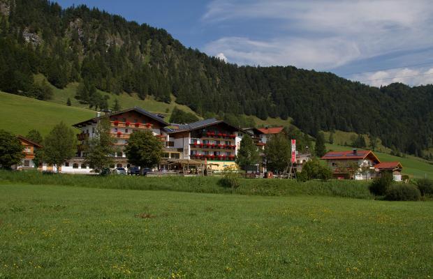 фото отеля Wildauerhof изображение №9