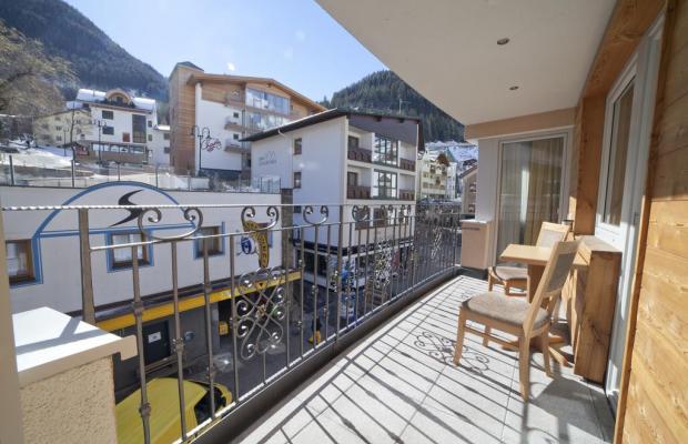 фото отеля Alpenperle изображение №21