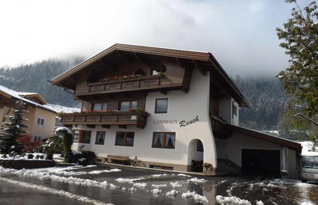 фотографии Landhaus Rauch изображение №12