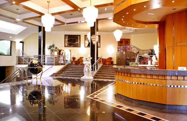 фото отеля Roc de Caldes изображение №21