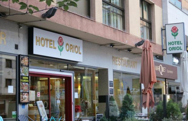 фото отеля Oriol изображение №1