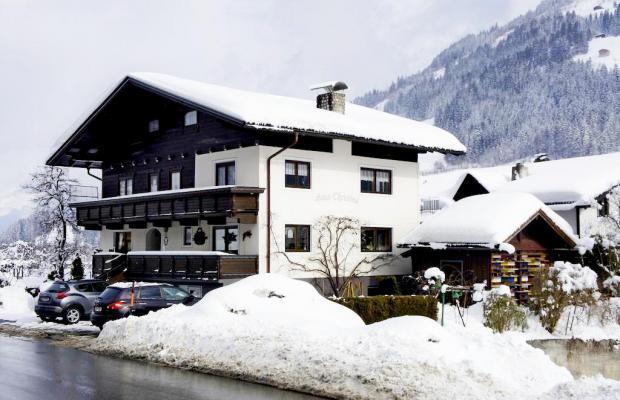 фотографии отеля Haus Christina C2 изображение №15