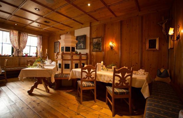 фотографии отеля Landhaus Ager изображение №7