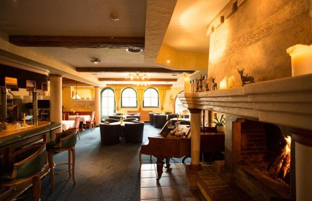 фотографии отеля Landhaus Ager изображение №3