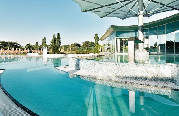 фото отеля Therme Laa - Hotel & Silent Spa изображение №33