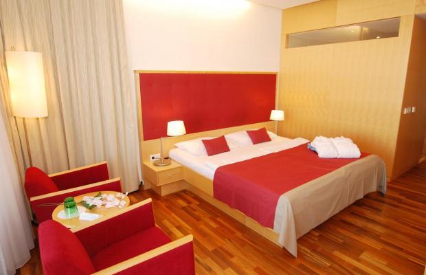 фотографии Therme Laa - Hotel & Silent Spa изображение №32