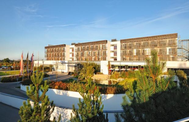 фотографии отеля Therme Laa - Hotel & Silent Spa изображение №27