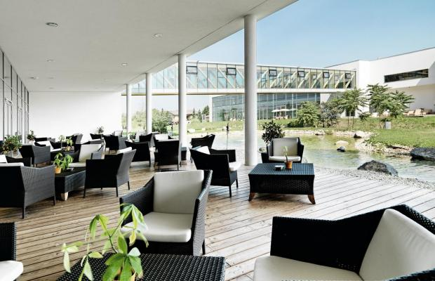 фото Therme Laa - Hotel & Silent Spa изображение №26