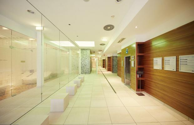 фото отеля Therme Laa - Hotel & Silent Spa изображение №5