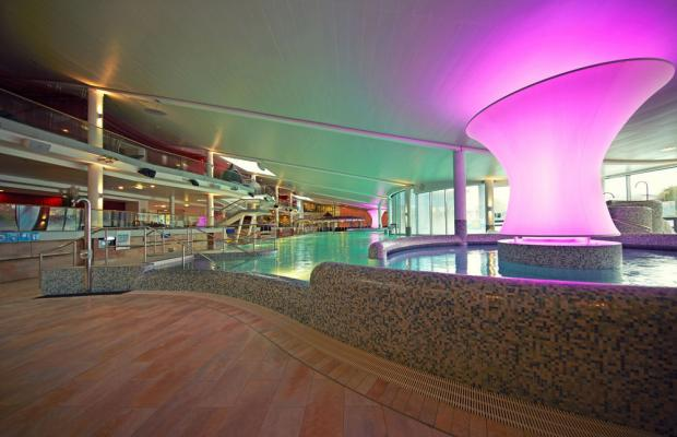 фото Therme Laa - Hotel & Silent Spa изображение №2