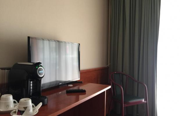фотографии отеля Hotel Erts изображение №23