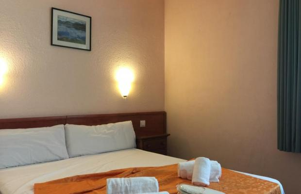 фотографии Hotel Erts изображение №20