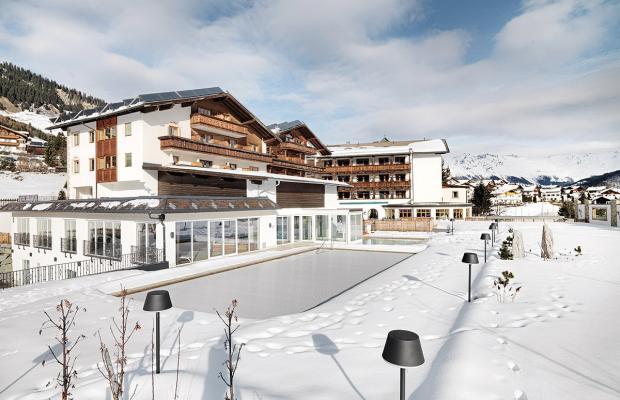 фото отеля Fisserhof изображение №1