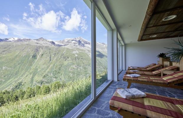фото отеля Alpenhotel Laurin изображение №45