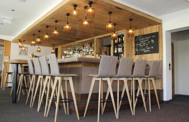 фото Alpenhotel Laurin изображение №18