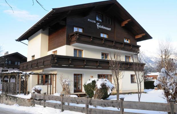 фото отеля Pension Faistenauer изображение №1