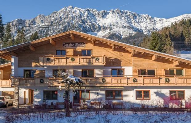 фото отеля Pension Aloisia изображение №13