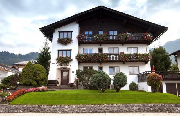 фото отеля Pension Bergheim изображение №1