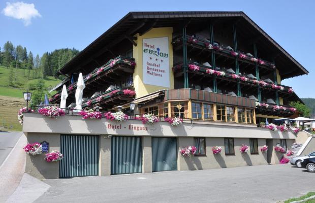 фотографии отеля Enzian изображение №27