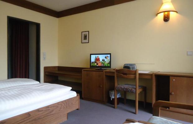 фотографии отеля Enzian изображение №11