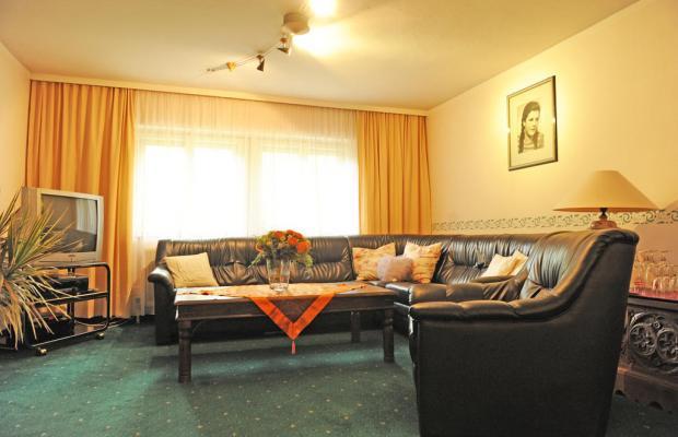 фотографии отеля Pension Olympia изображение №19
