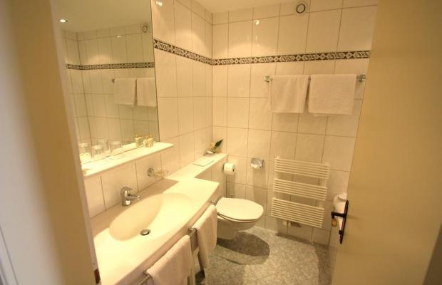 фотографии отеля Bergkristall изображение №27