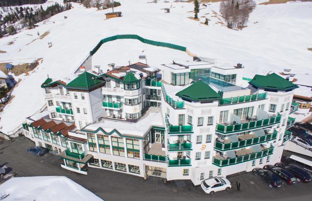 фото отеля Jenny's Schloessl изображение №1