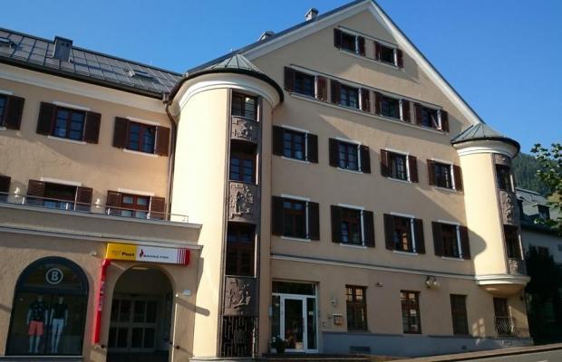 фото Appartementhotel Post  изображение №2